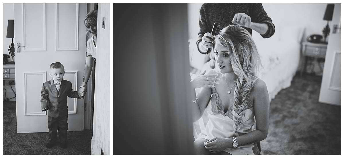 Stirk House Hotel Wedding - Ribble Valley Manchester Wedding Photographer (3)