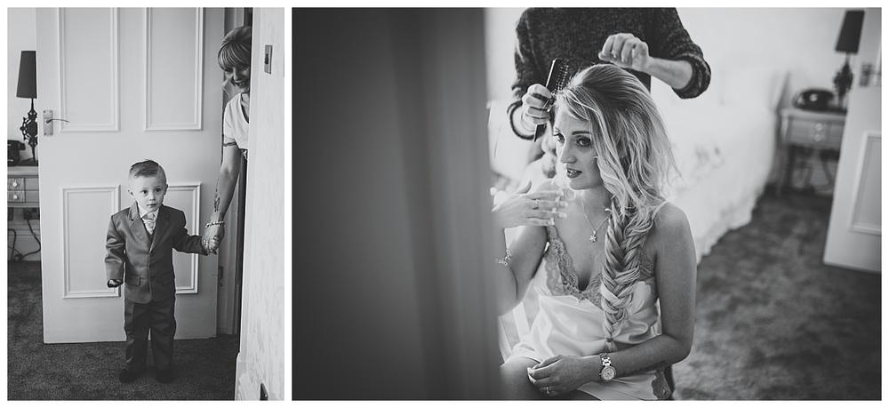 Stirk House Hotel Wedding - Ribble Valley Manchester Wedding Photographer (3)