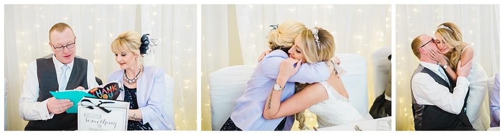 Stirk House Hotel Wedding - Ribble Valley Manchester Wedding Photographer (30)