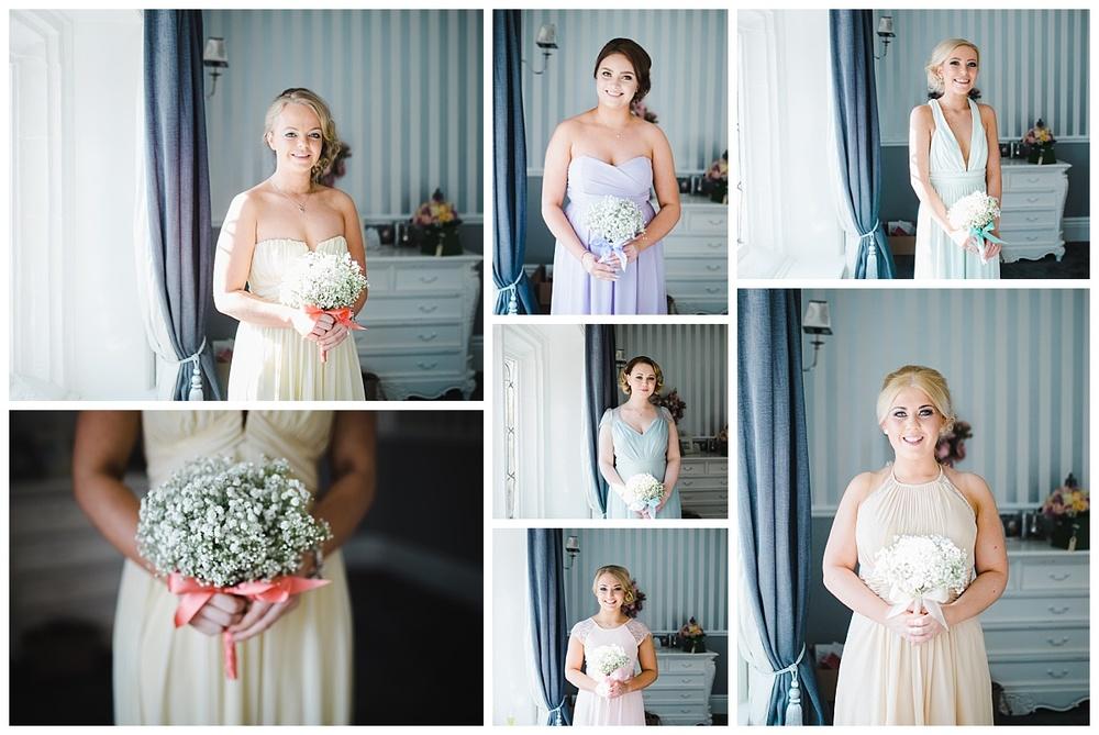 Stirk House Hotel Wedding - Ribble Valley Manchester Wedding Photographer (4)