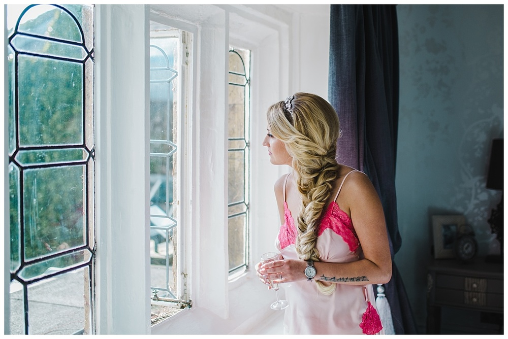 Stirk House Hotel Wedding - Ribble Valley Manchester Wedding Photographer (5)