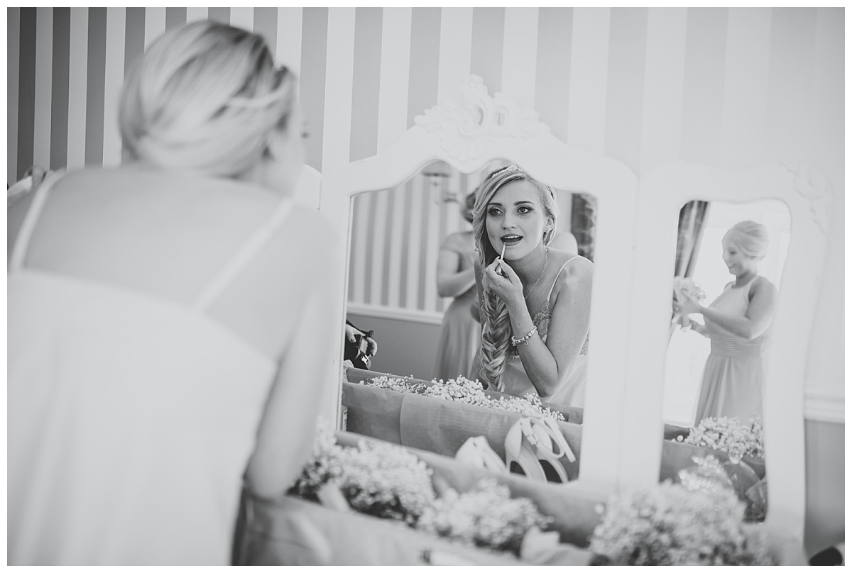 Stirk House Hotel Wedding - Ribble Valley Manchester Wedding Photographer (6)