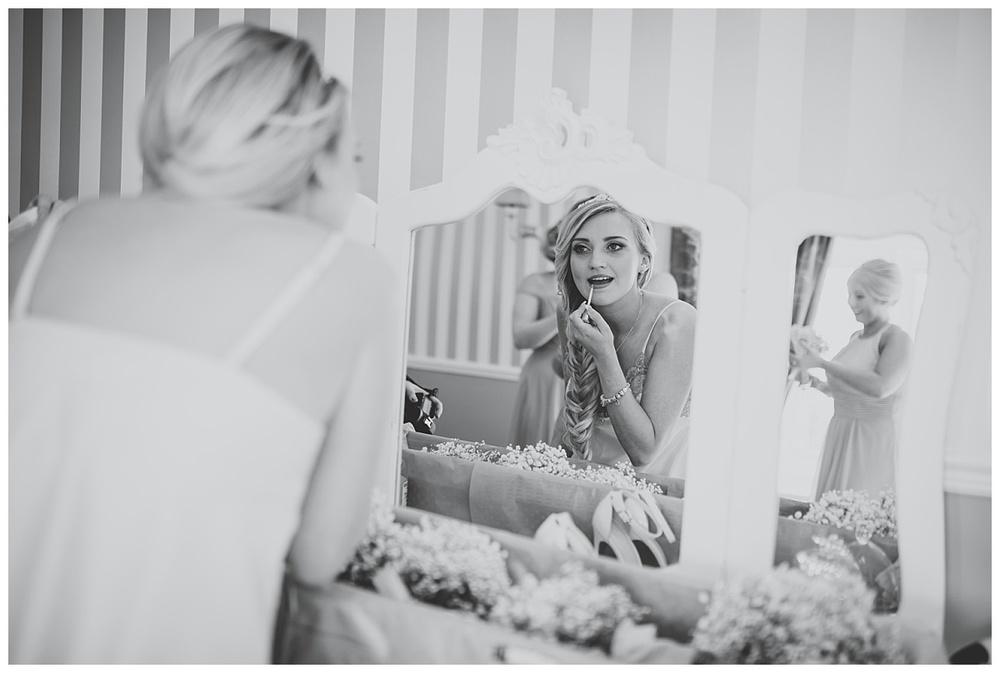 Stirk House Hotel Wedding - Ribble Valley Manchester Wedding Photographer (6)