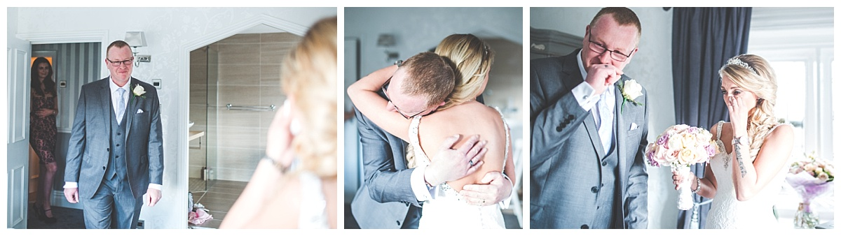 Stirk House Hotel Wedding - Ribble Valley Manchester Wedding Photographer (8)