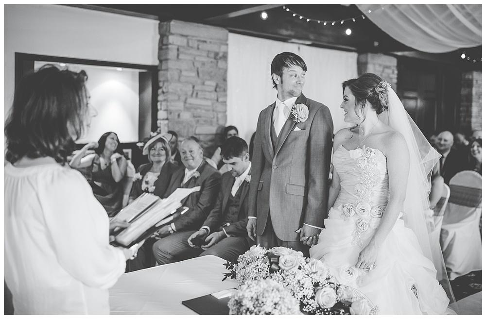 Mytton Fold Wedding - Festival Themed Wedding - Lancashire Wedding Photographer_0352