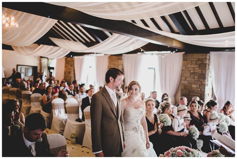 Mytton Fold Wedding - Festival Themed Wedding - Lancashire Wedding Photographer_0353