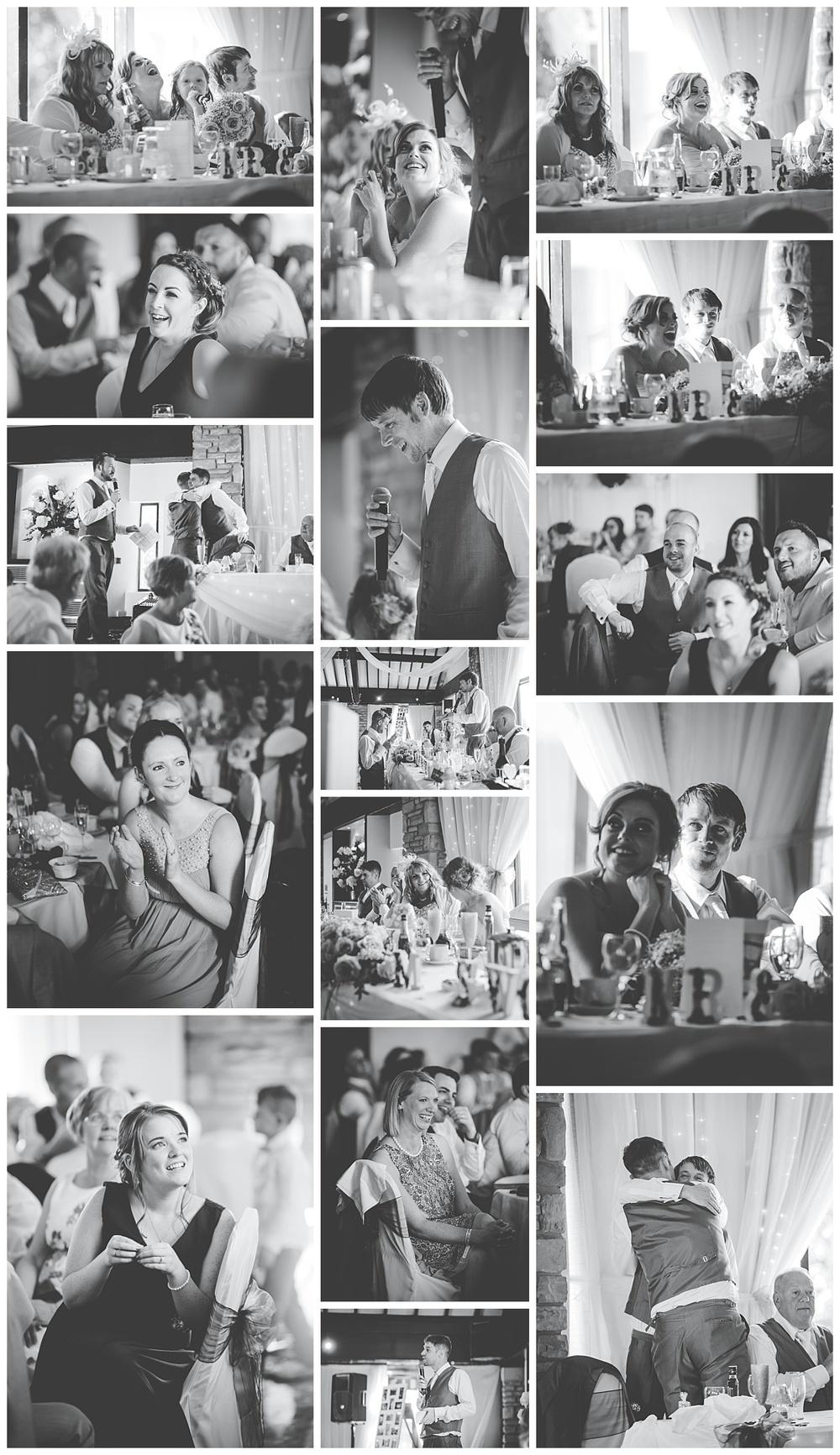 Mytton Fold Wedding - Festival Themed Wedding - Lancashire Wedding Photographer_0369