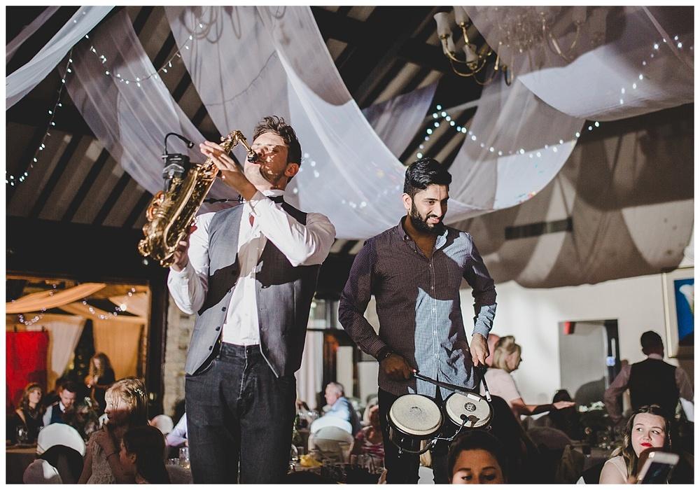 Mytton Fold Wedding - Festival Themed Wedding - Lancashire Wedding Photographer_0377