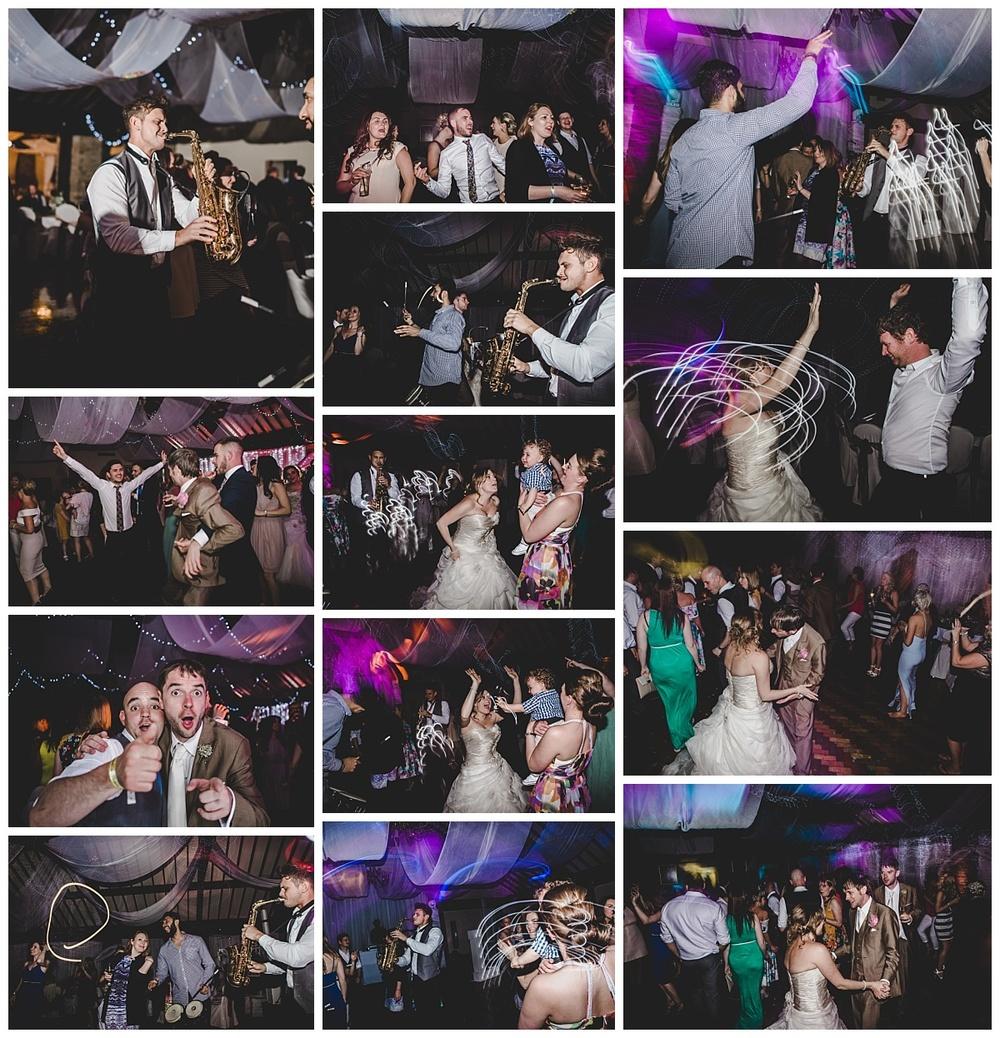 Mytton Fold Wedding - Festival Themed Wedding - Lancashire Wedding Photographer_0378