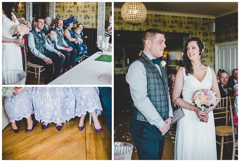 Shireburn Arms Wedding Photography (13)