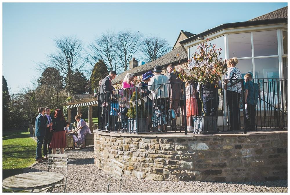 Shireburn Arms Wedding Photography (19)