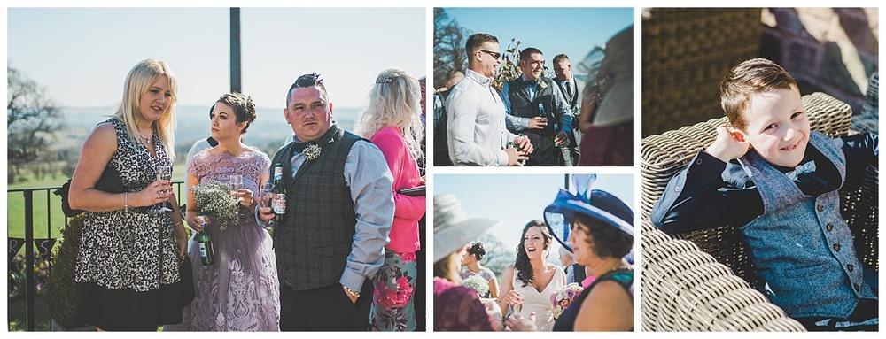 Shireburn Arms Wedding Photography (20)