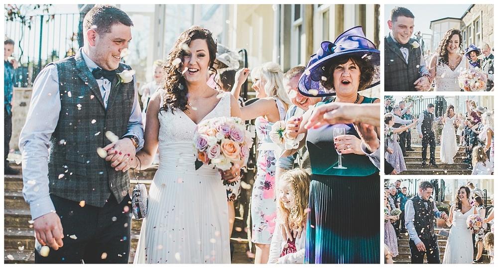 Shireburn Arms Wedding Photography (22)