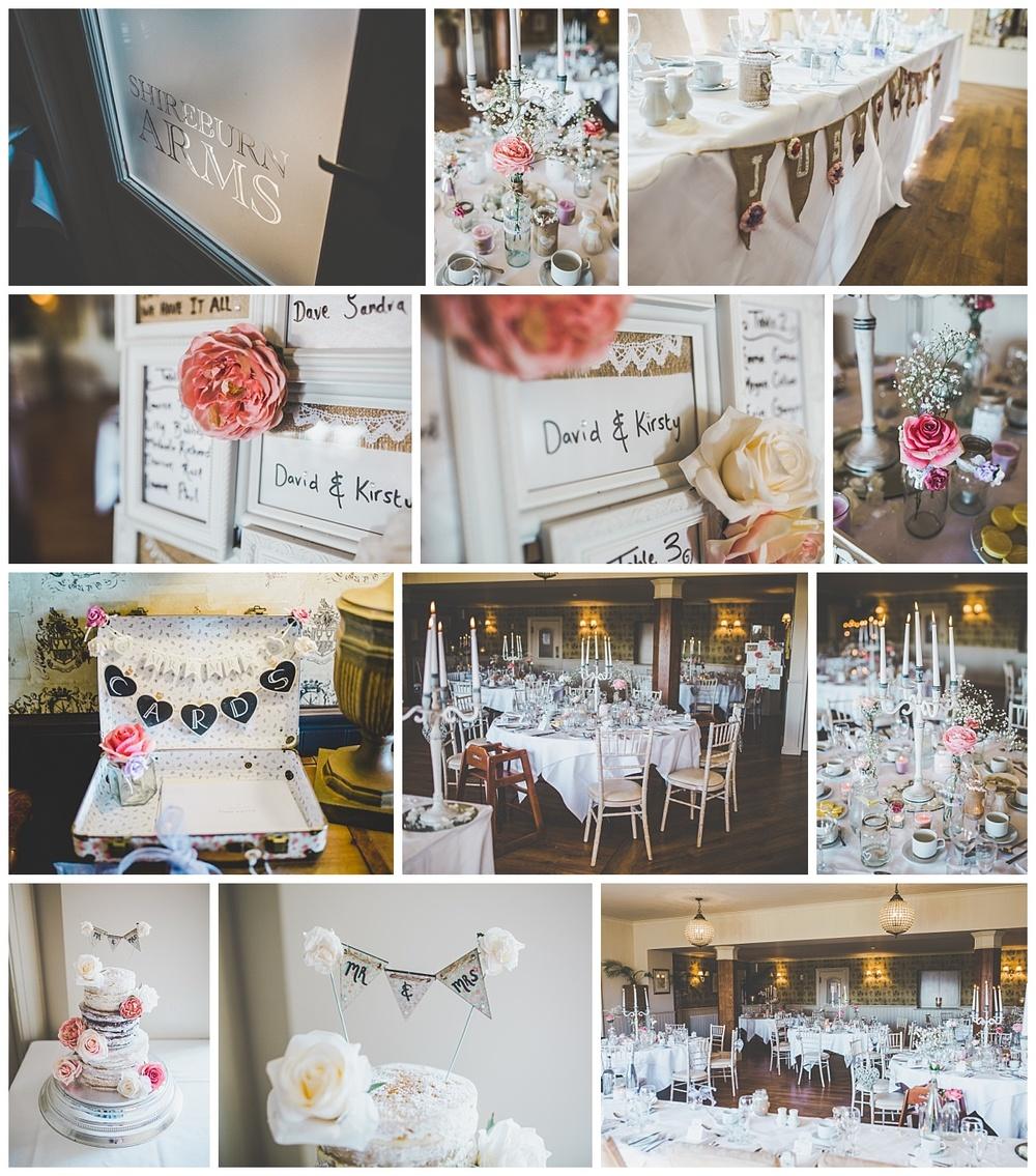 Shireburn Arms Wedding Photography (27)