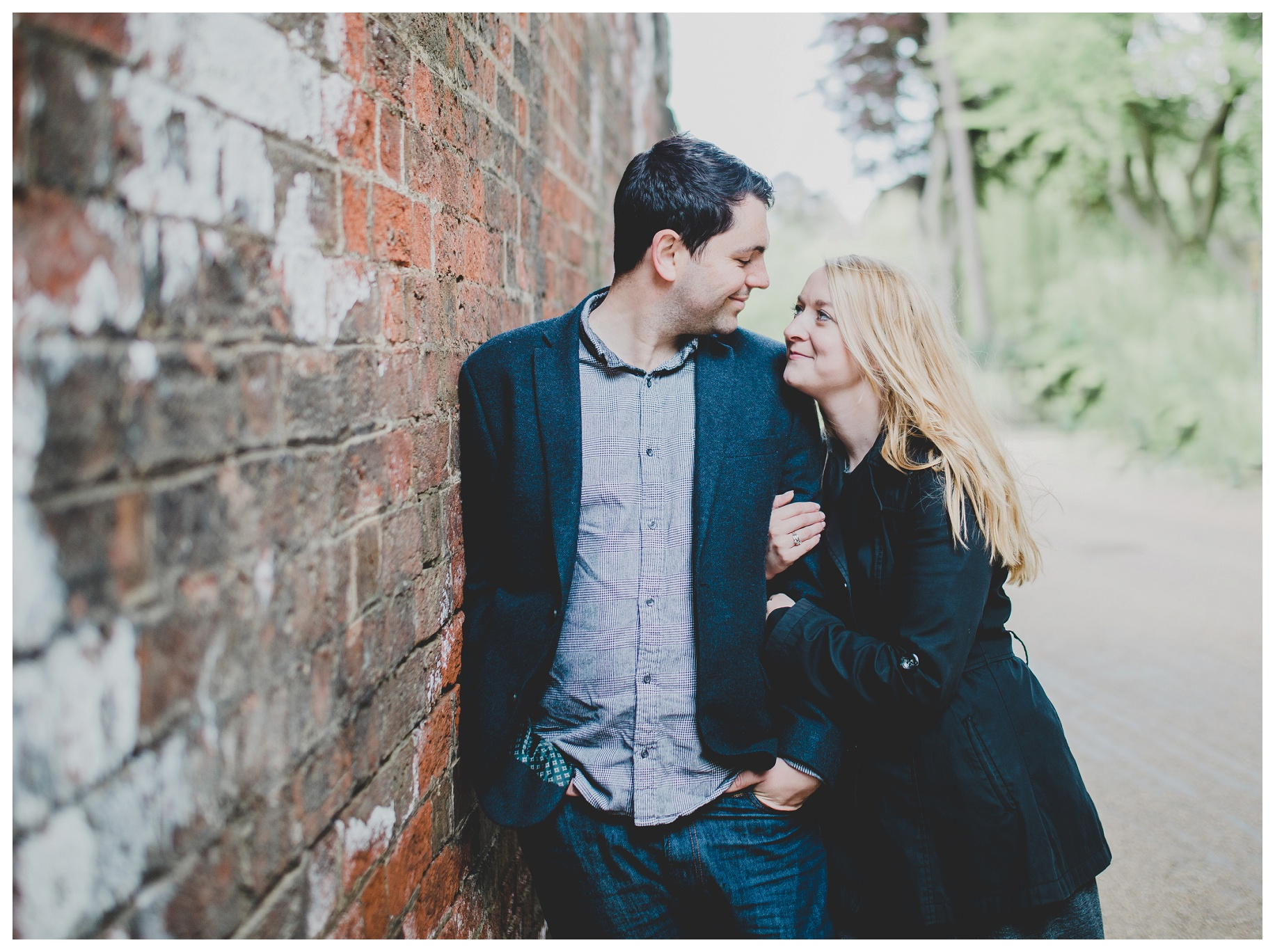 Avenham Park Wedding and Engagement Photography Preston Wedding Photographer (10)