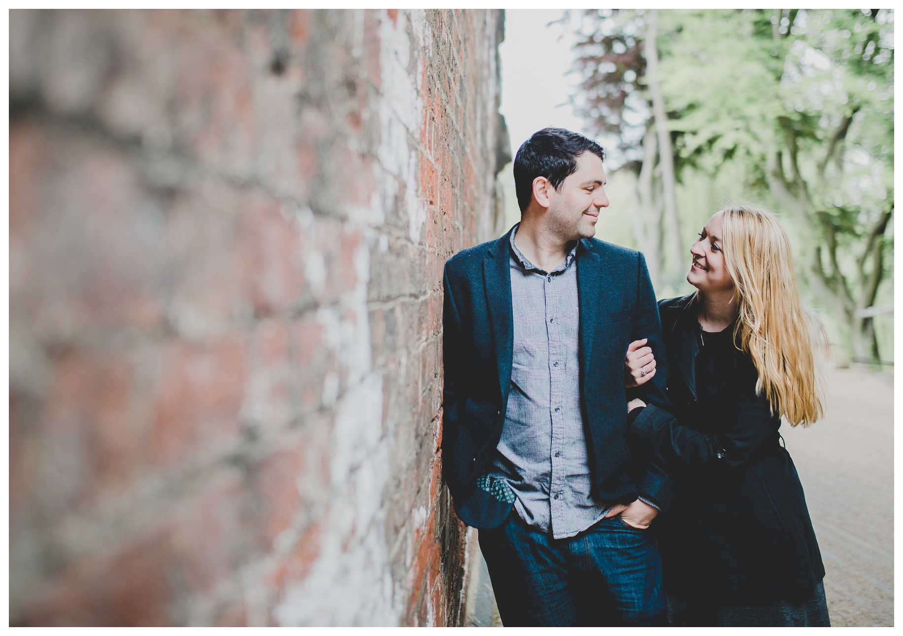 Avenham Park Wedding and Engagement Photography Preston Wedding Photographer (12)