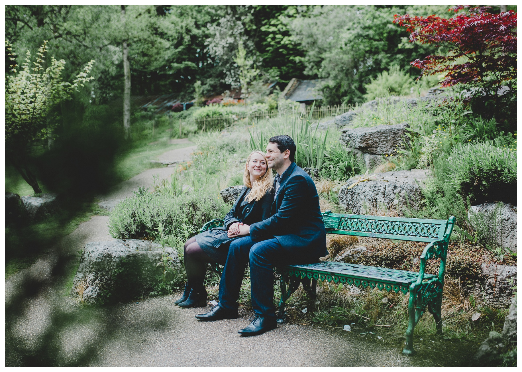 Avenham Park Wedding and Engagement Photography Preston Wedding Photographer (2)