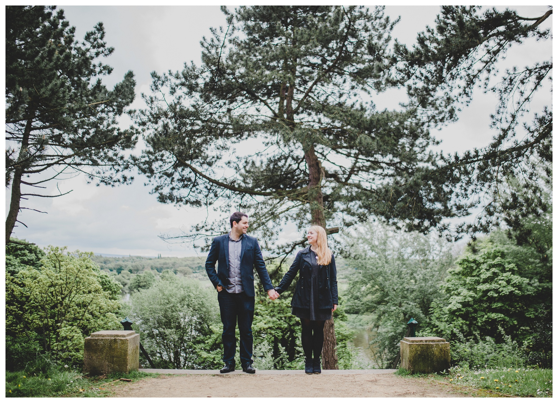Avenham Park Wedding and Engagement Photography Preston Wedding Photographer (7)
