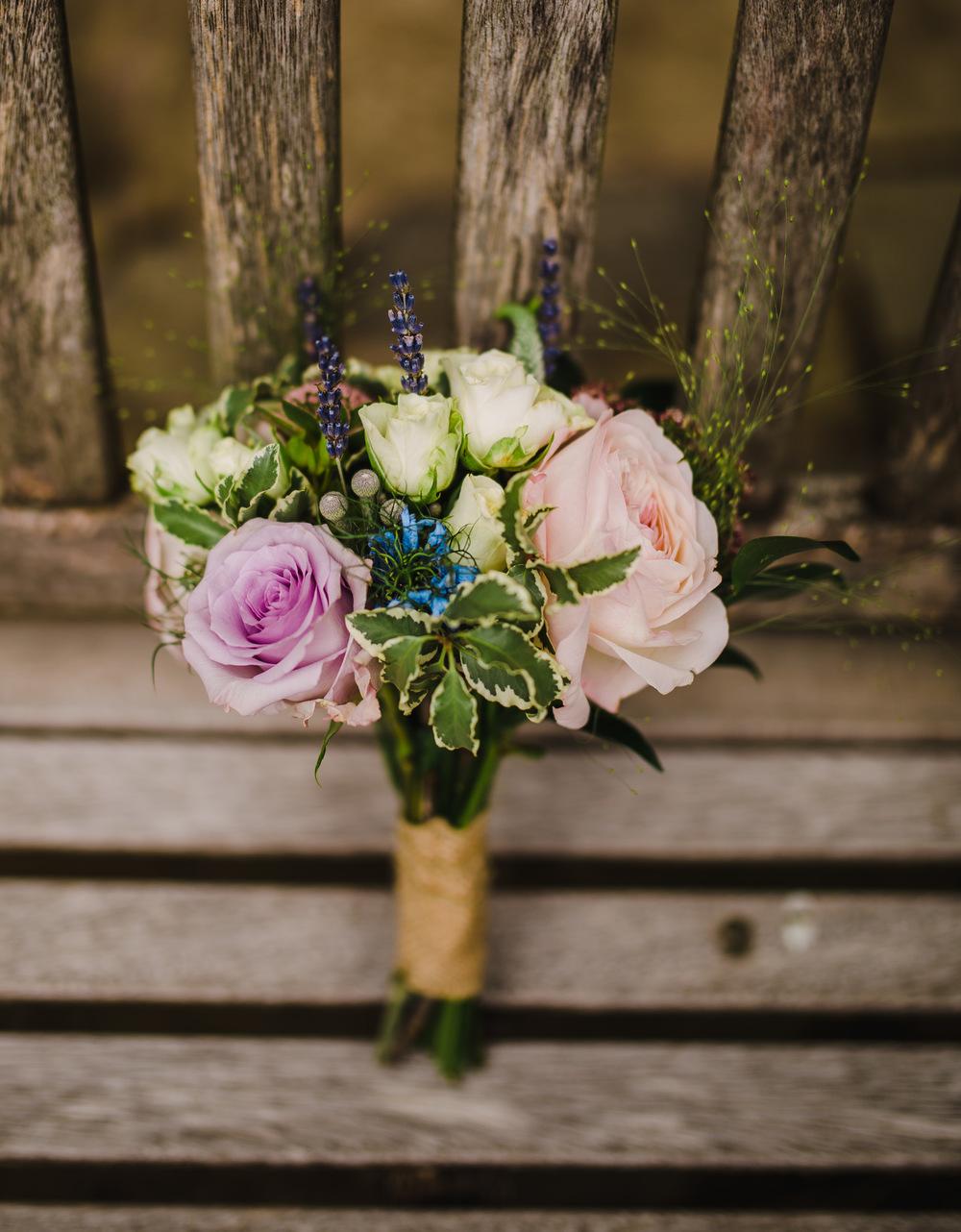 bride;s flowers