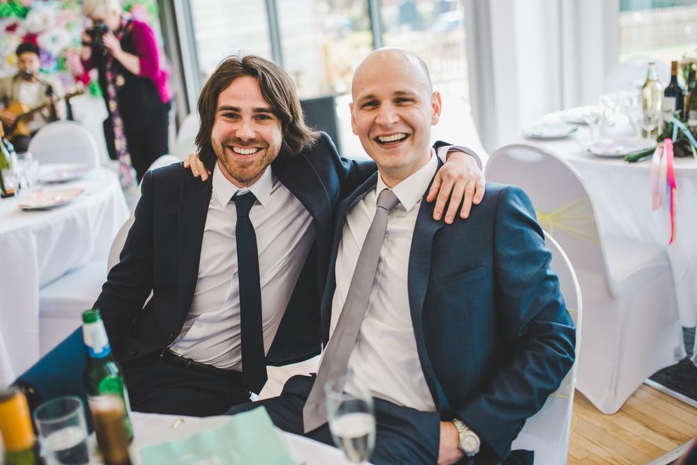 documentary wedding images - lancashire wedding photographer.