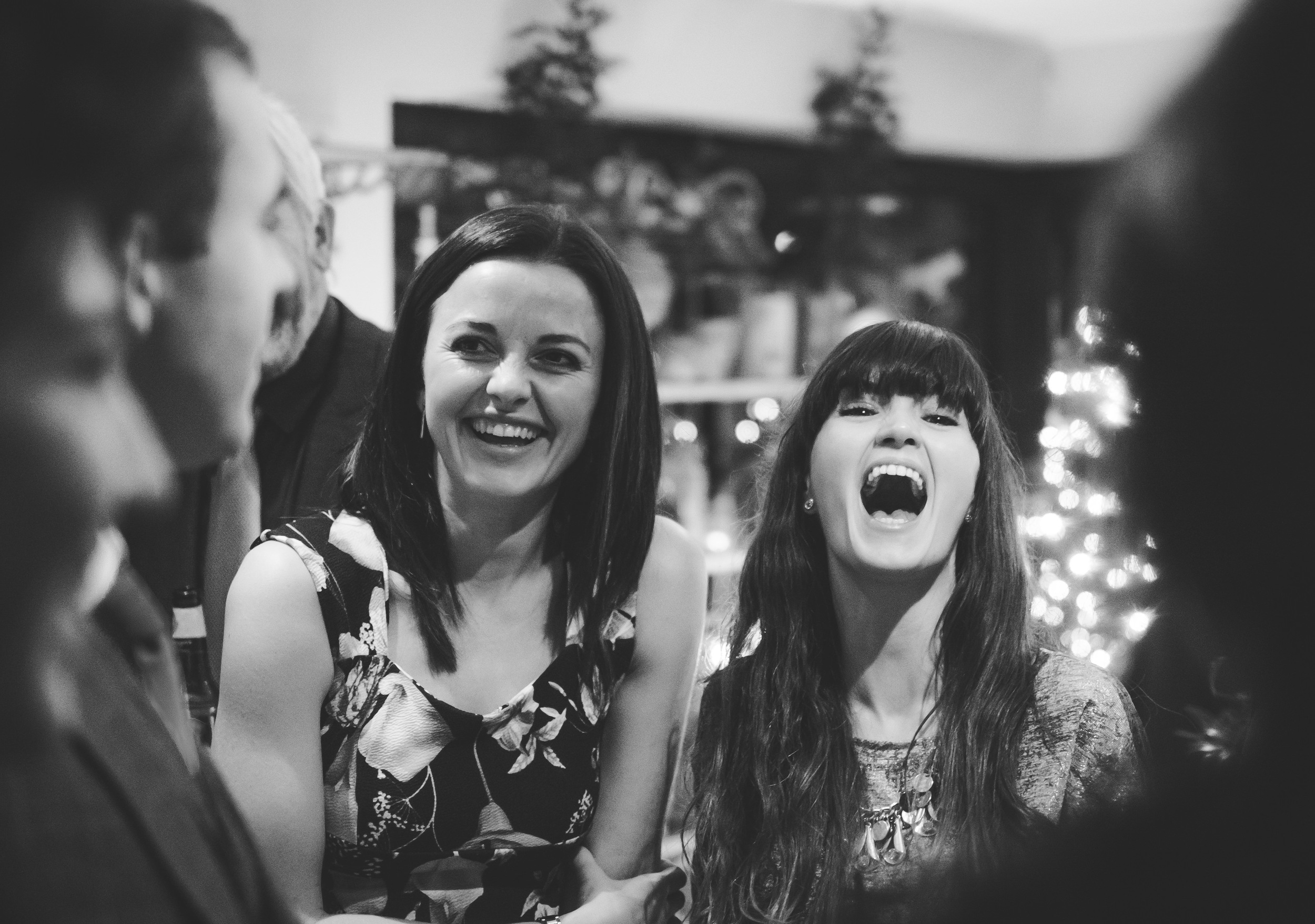 laughing guests -great john street hotel
