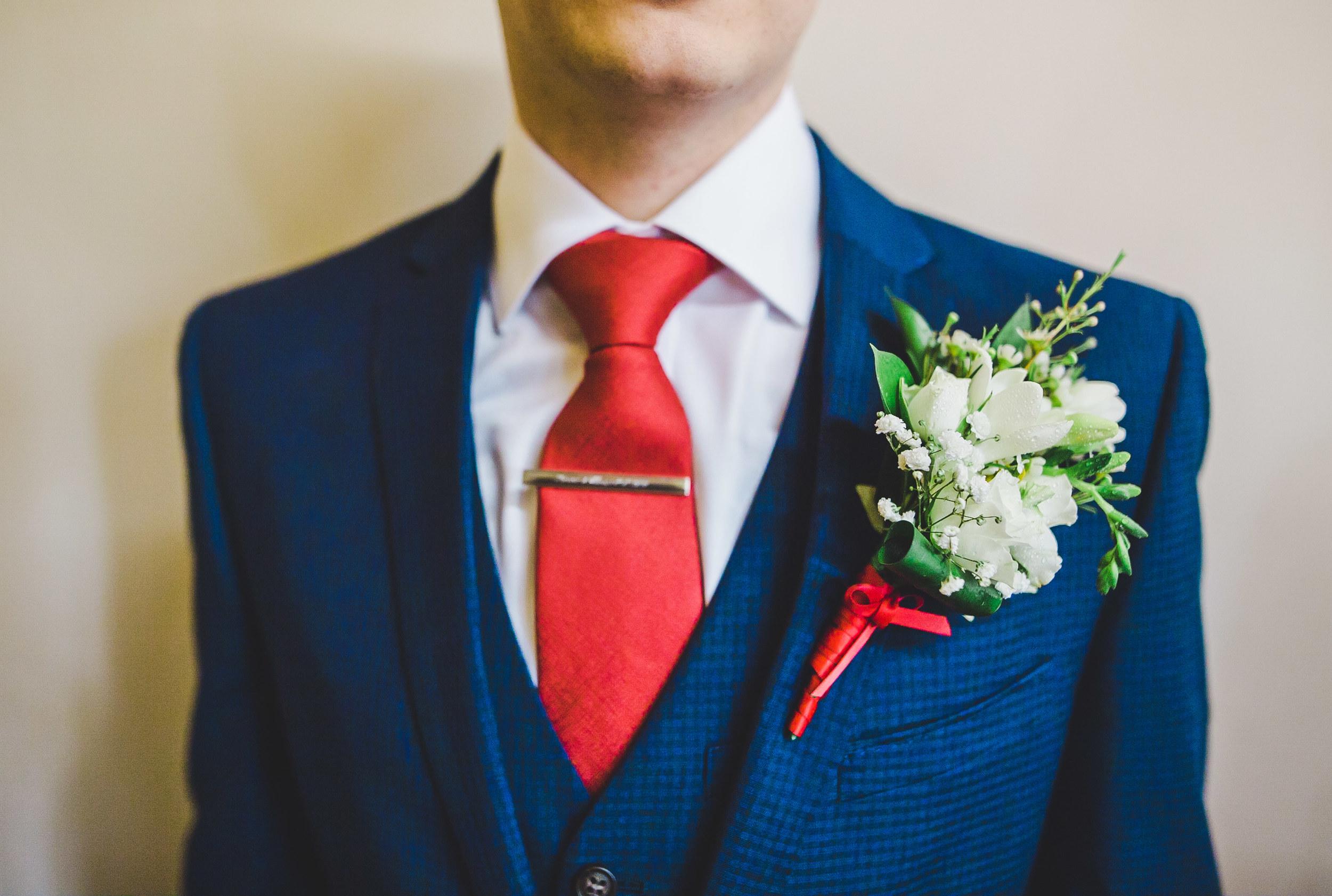 groomswear inspiration