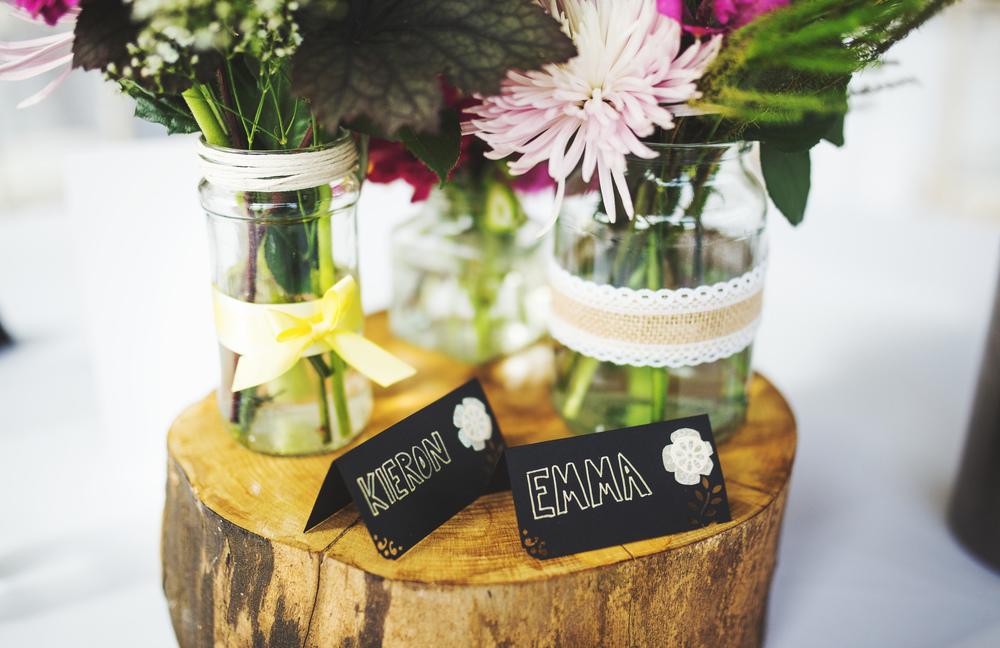 Wedding place names.- Documentary wedding photographer.
