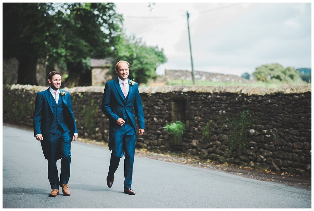 Lancashire wedding photographer - relaxed and modern wedding photography - farm wedding in Lancashire (19).jpg