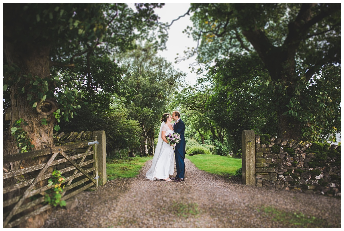 farm wedding in Lancashire - wedding photography