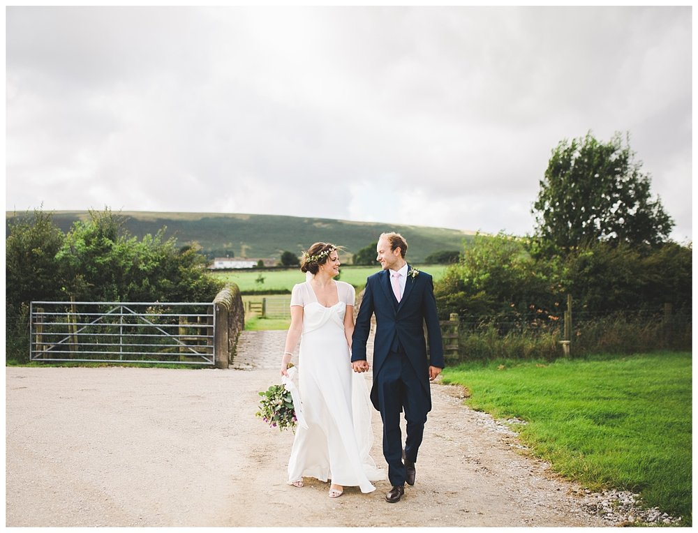 Lancashire wedding photographer - relaxed and modern wedding photography - farm wedding in Lancashire (35).jpg