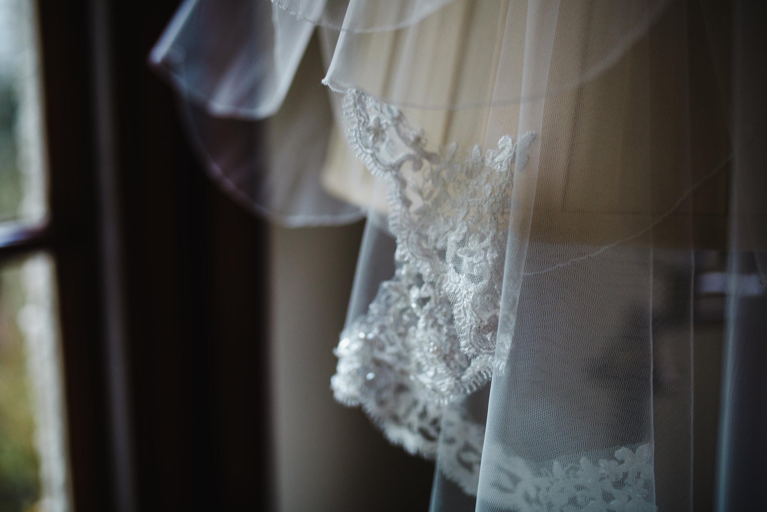 lake district wedding - the veil