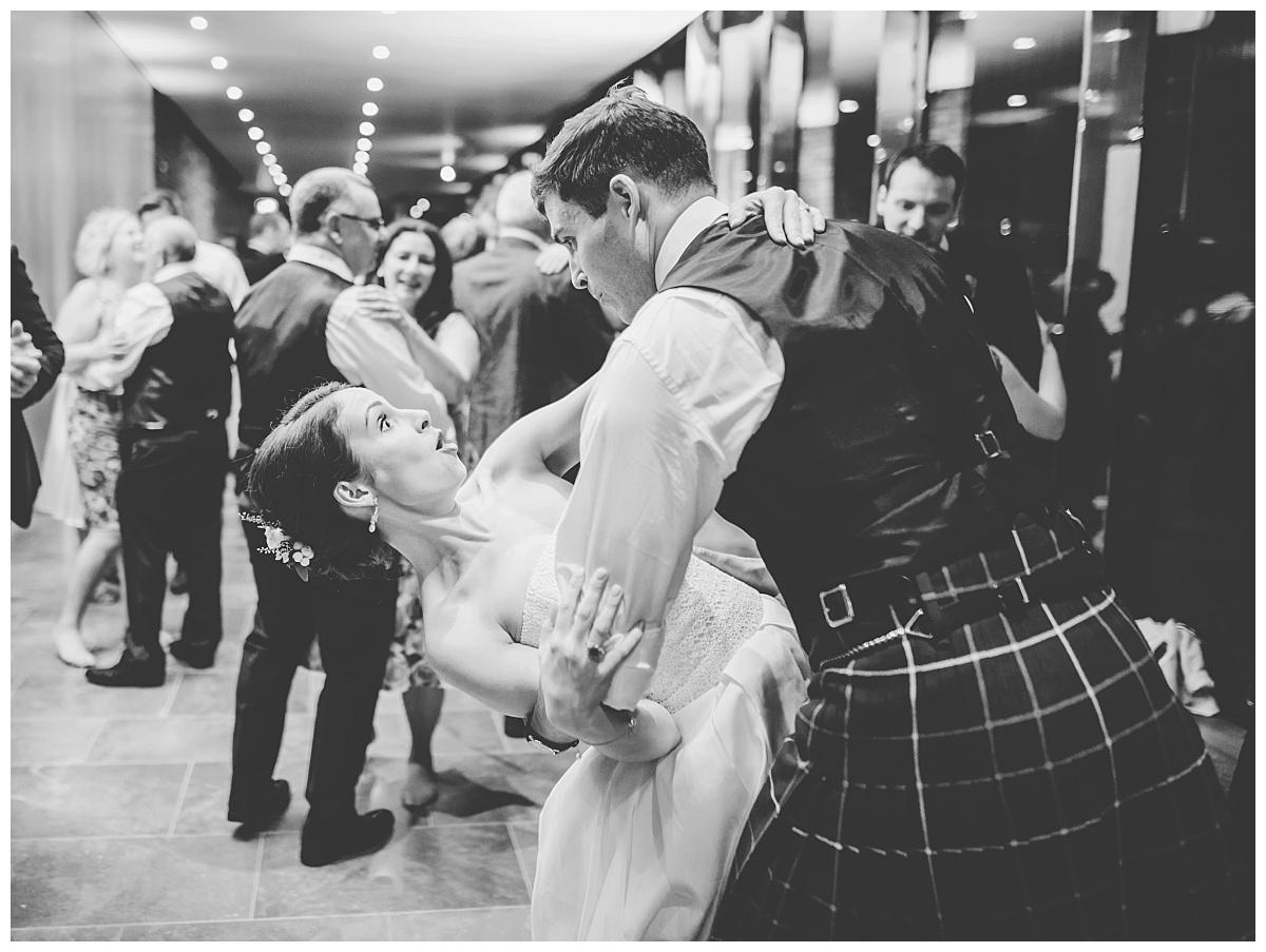 dance floor pictures - Whitworth art gallery wedding