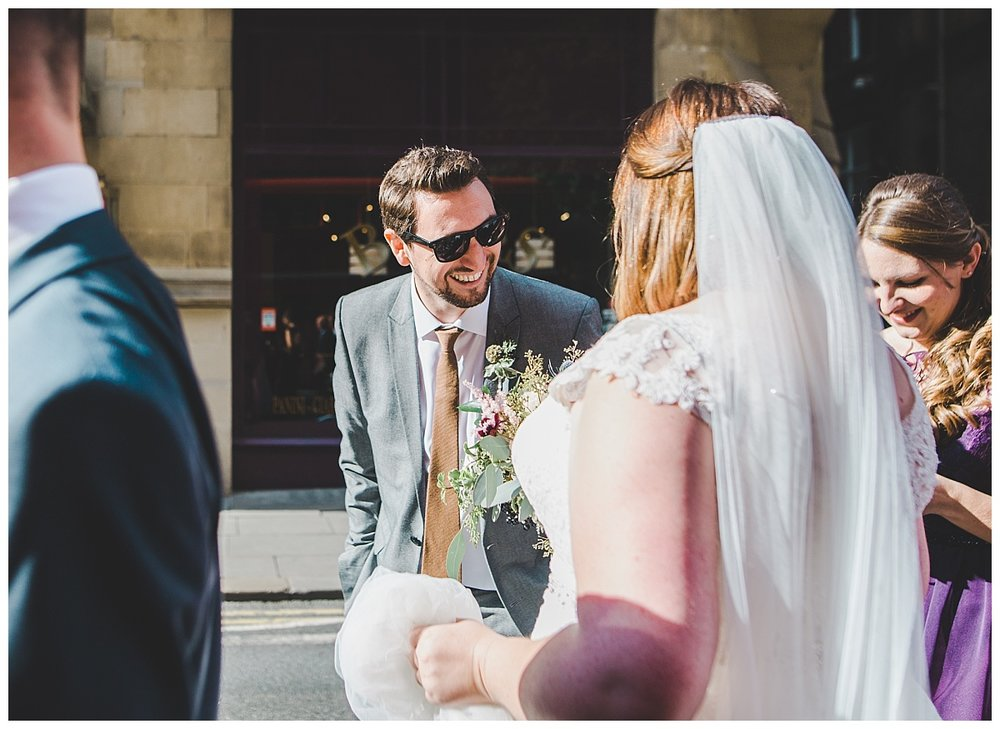 natural images of manchester wedding guests