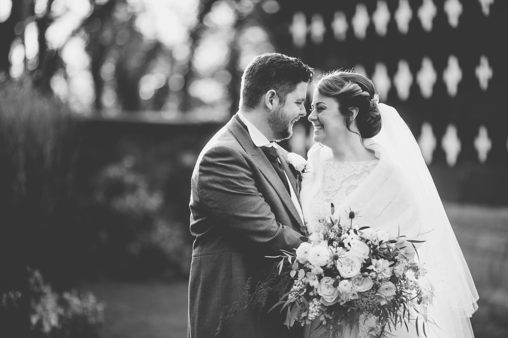 relaxed and unposed wedding images from Lancashire wedding photographer
