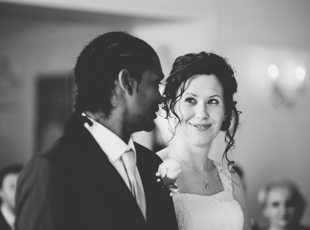 emotional and authentic wedding photography in lancashire