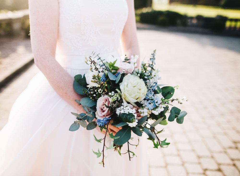Eaves Hall Wedding Pictures - Lancashire Wedding Photography (57).jpg