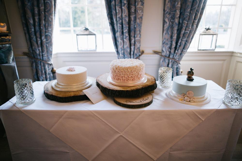 Eaves Hall Wedding Pictures - Lancashire Wedding Photography (59).jpg