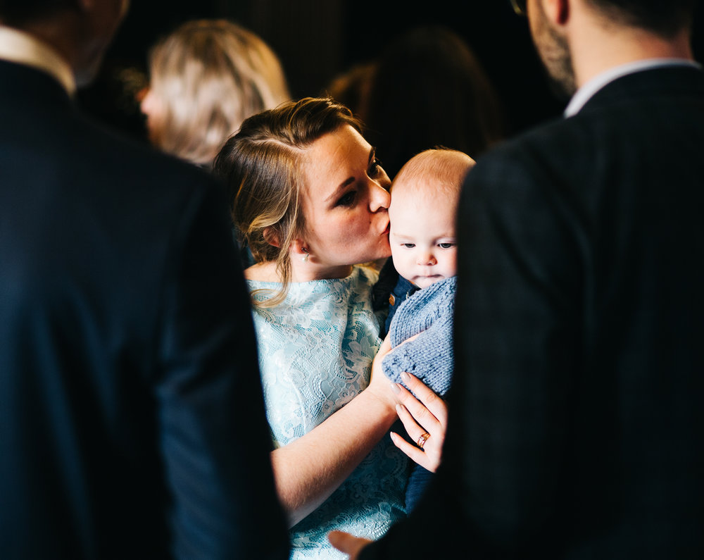 Eaves Hall Wedding Pictures - Lancashire Wedding Photography (64).jpg
