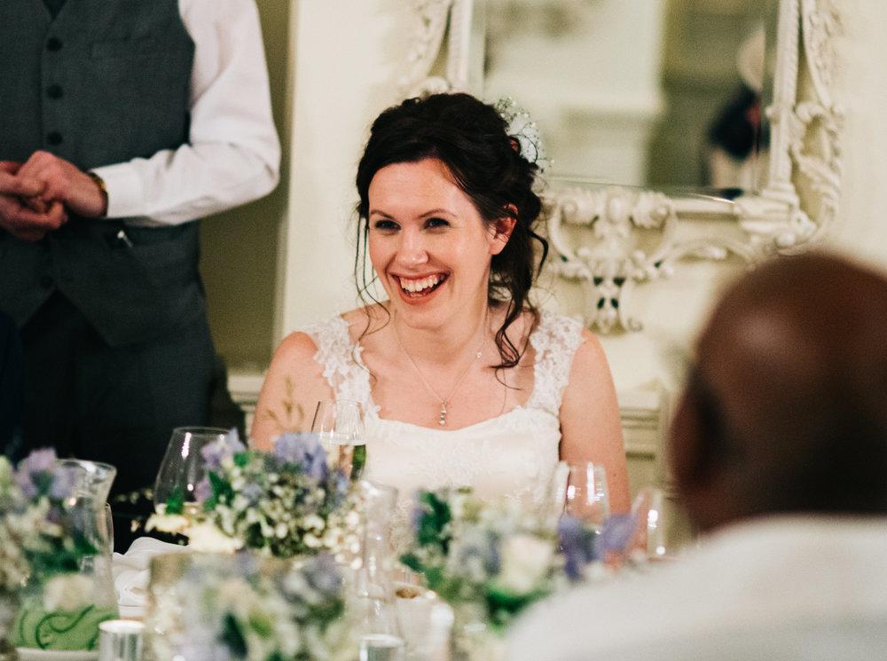 Eaves Hall Wedding Pictures - Lancashire Wedding Photography (69).jpg