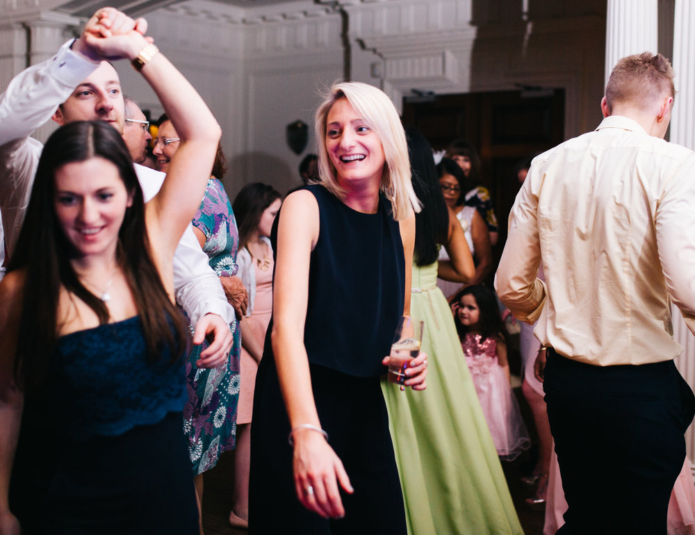 Eaves Hall Wedding Pictures - Lancashire Wedding Photography (76).jpg