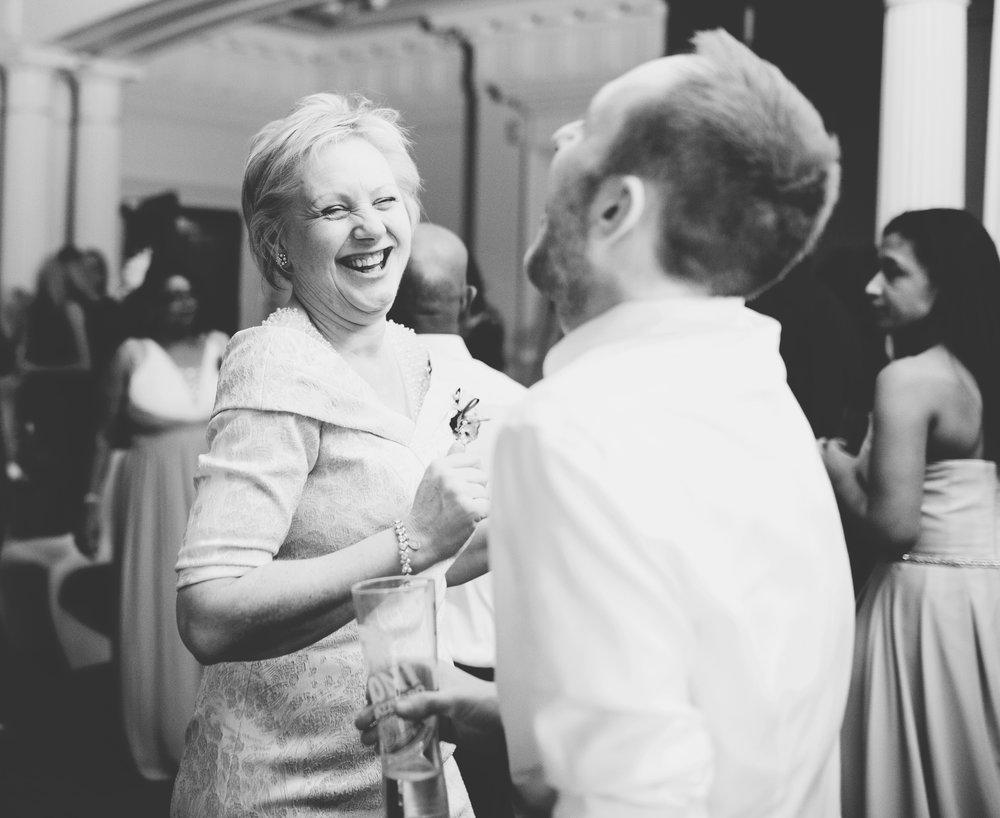 Eaves Hall Wedding Pictures - Lancashire Wedding Photography (78).jpg