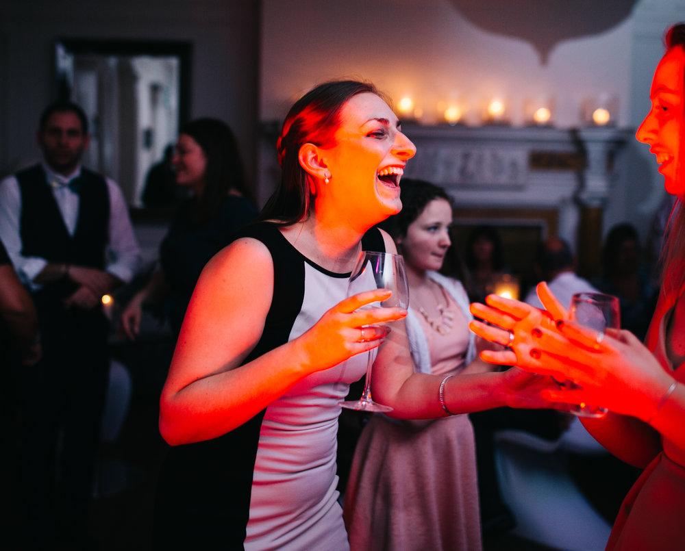 Eaves Hall Wedding Pictures - Lancashire Wedding Photography (79).jpg