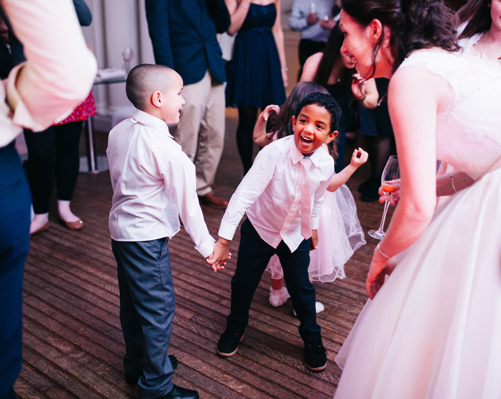 Eaves Hall Wedding Pictures - Lancashire Wedding Photography (80).jpg