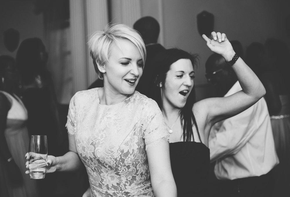 Eaves Hall Wedding Pictures - Lancashire Wedding Photography (82).jpg