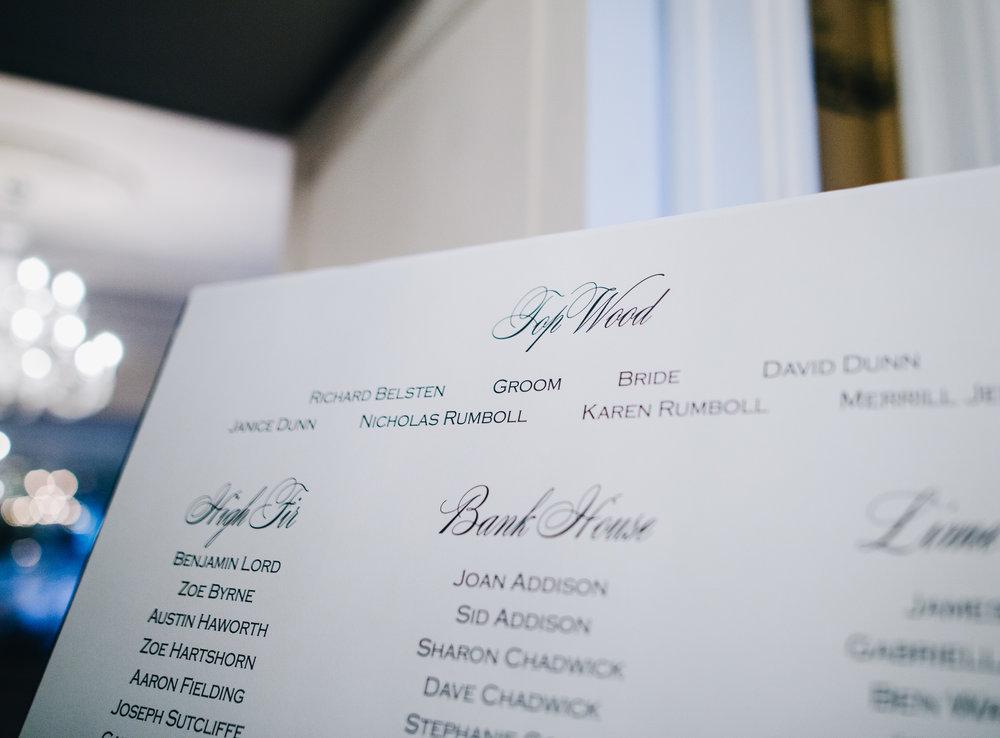 Eaves Hall Wedding Photography - Winter Wedding in Lancashire  (37).jpg