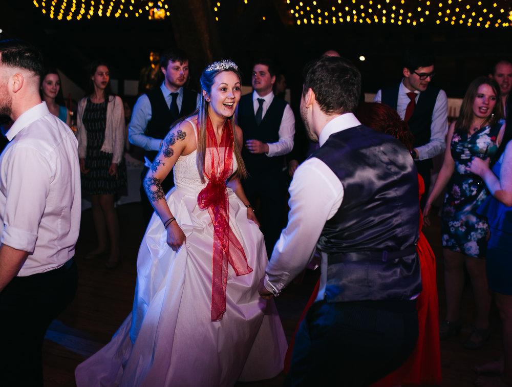 Rivington Hall Barn Wedding - Wedding Photography Lancashire (1003).jpg
