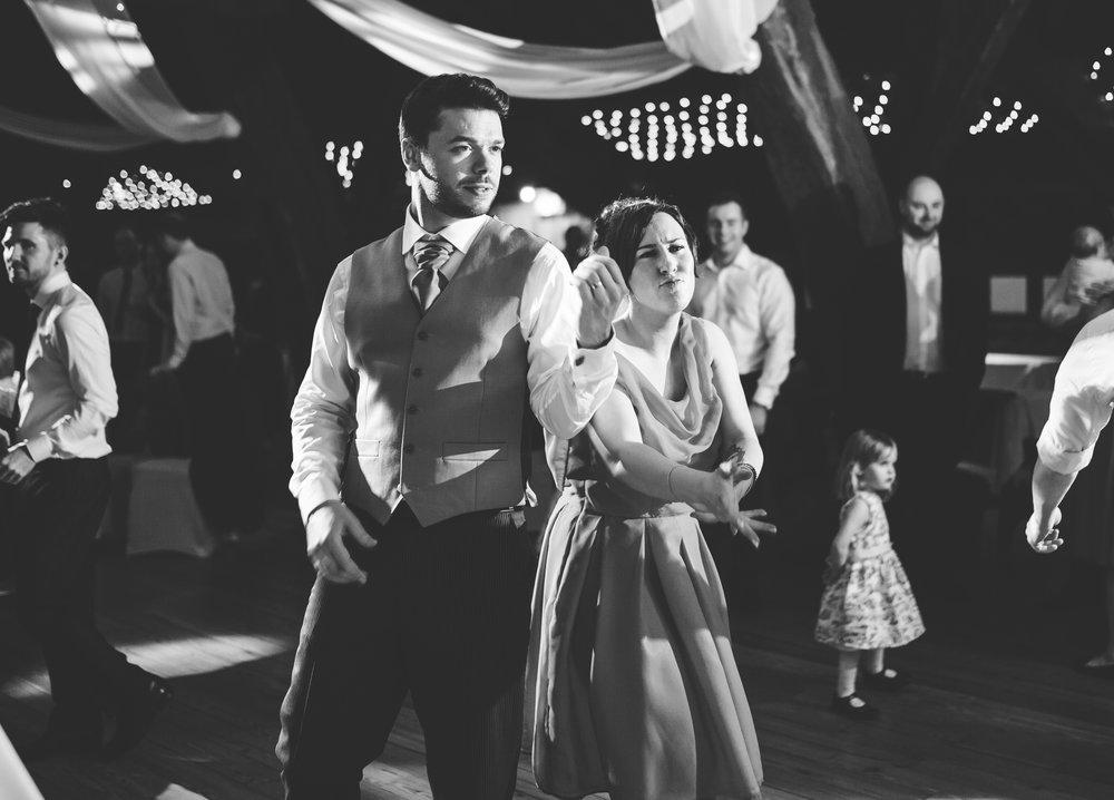 Rivington Hall Barn Wedding - Wedding Photography Lancashire (903).jpg