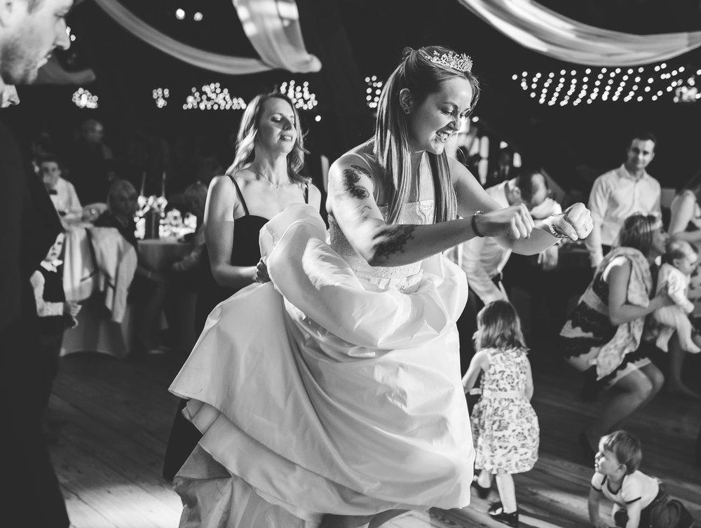 Rivington Hall Barn Wedding - Wedding Photography Lancashire (876).jpg