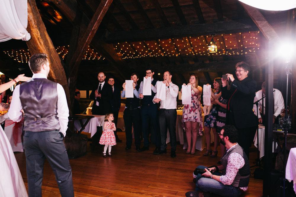 Rivington Hall Barn Wedding - Wedding Photography Lancashire (812).jpg
