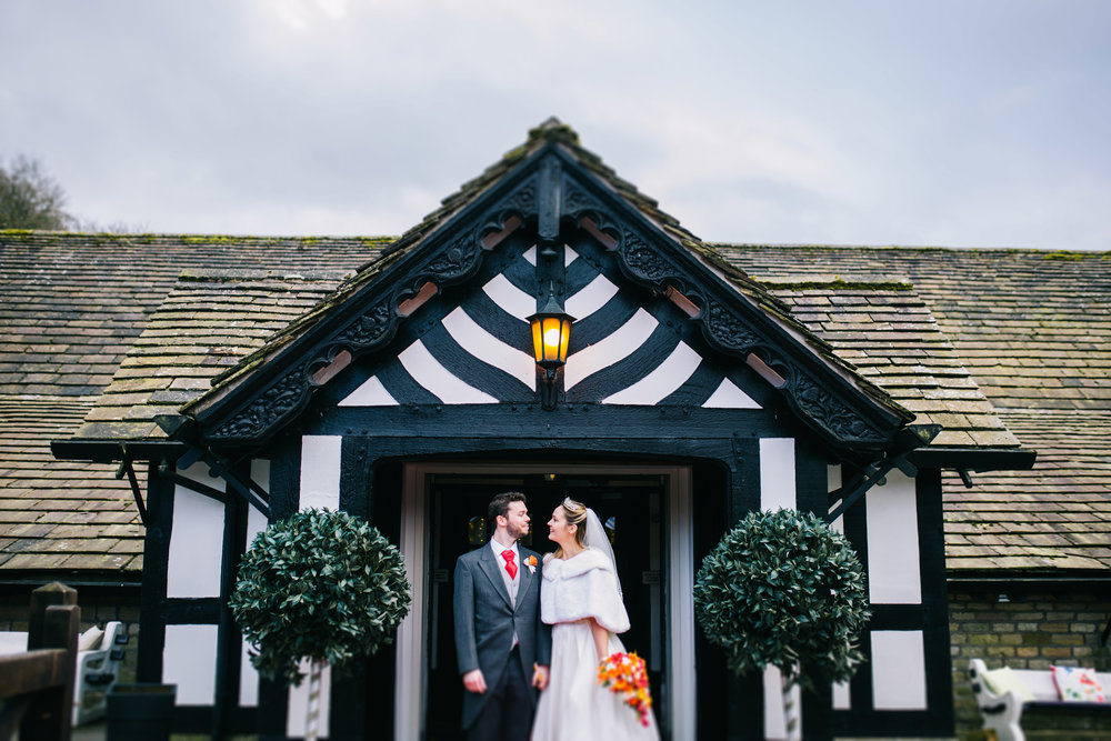 Rivington Hall Barn Wedding - Wedding Photography Lancashire (503).jpg